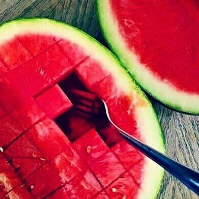 Here's why you should be eating watermelon rind