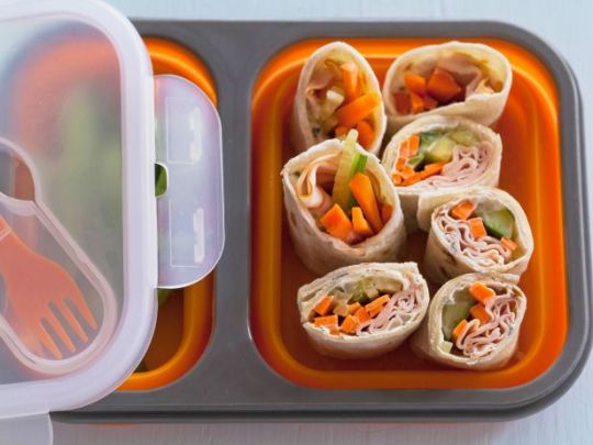 12 Sandwiches Your Kids Won   t Swap in the Cafeteria