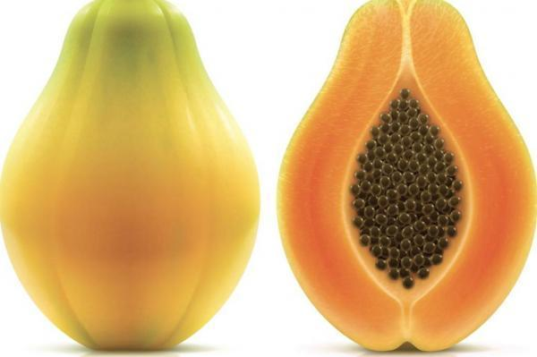 Be careful! Salmonella outbreak linked to papayas spreads