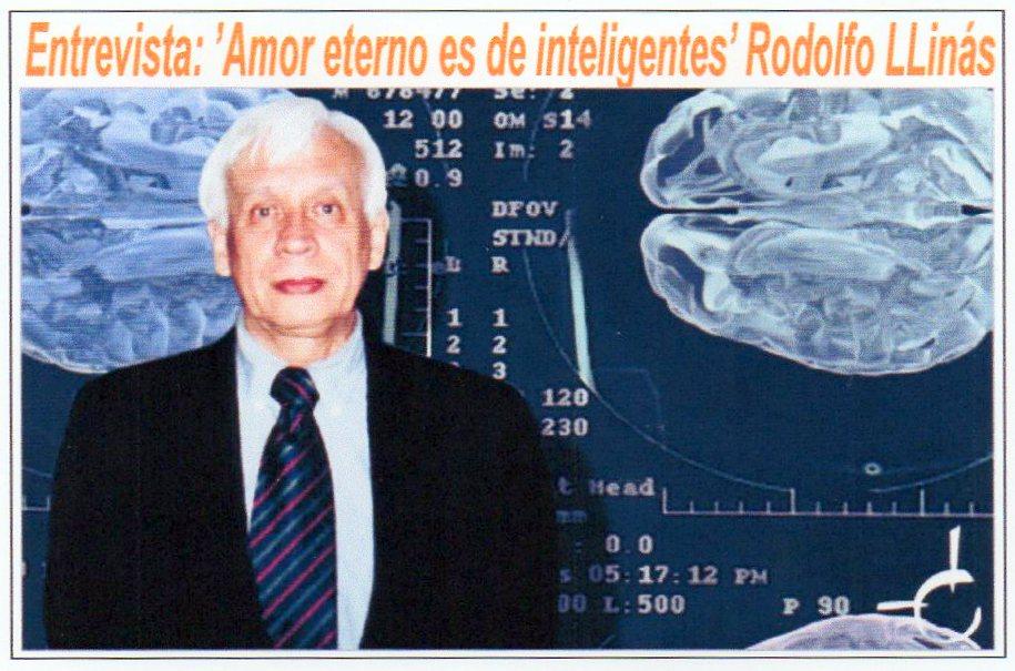Entrevista: El amor eterno es de inteligentes