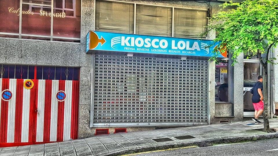 Kioscos, Los NO Escuchados