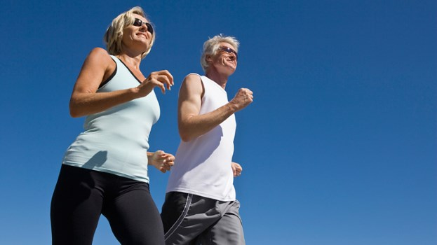 The best anti-aging medicine? Exercise