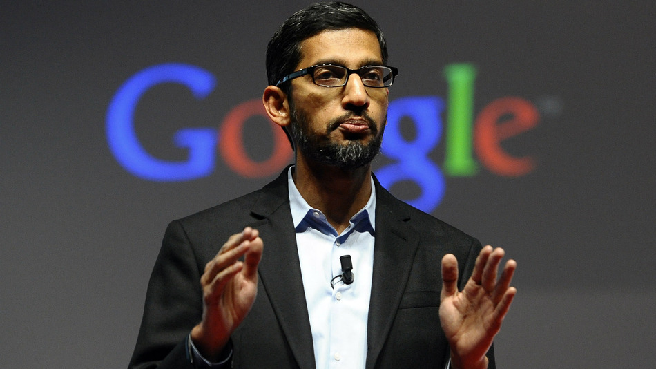 The inside story of why Google is becoming Alphabet now