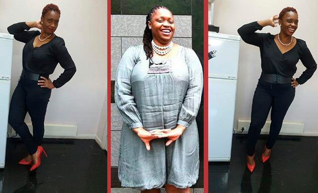 This Woman lost 57 kilos in 1 year simply by adjusting her lifestyle