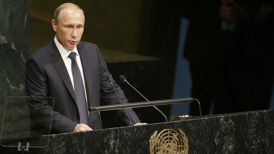 Russian parliament approves military intervention in Syria