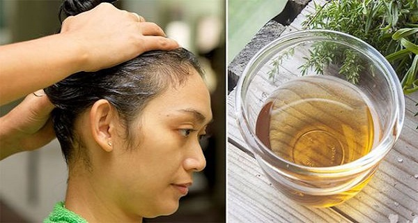 One Simple Shampoo Which Will Make Your Hair Grow Like Crazy with Shine and Volume