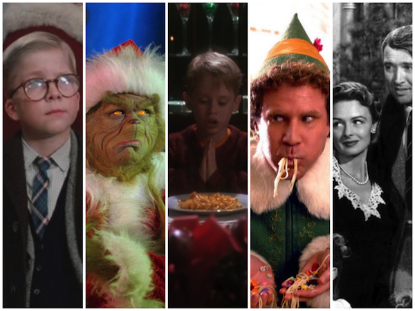 The 100 Best Movies To Enjoy As A Family This Christmas