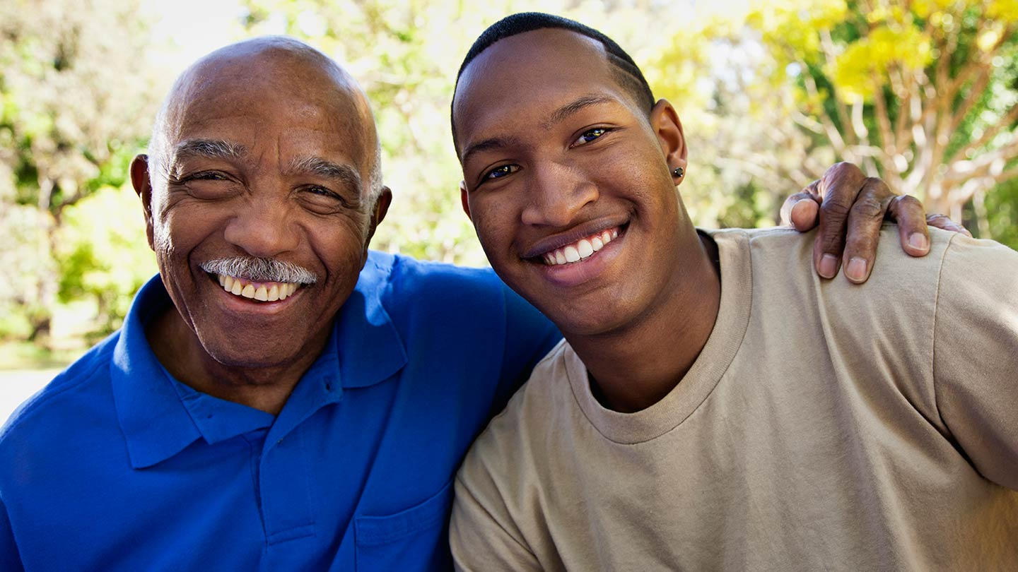 6 Men   s Health Tips for Father   s Day