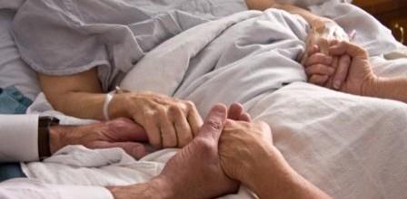 Enfermera revela las 5 cosas que la gente más lamenta en su lecho de muerte