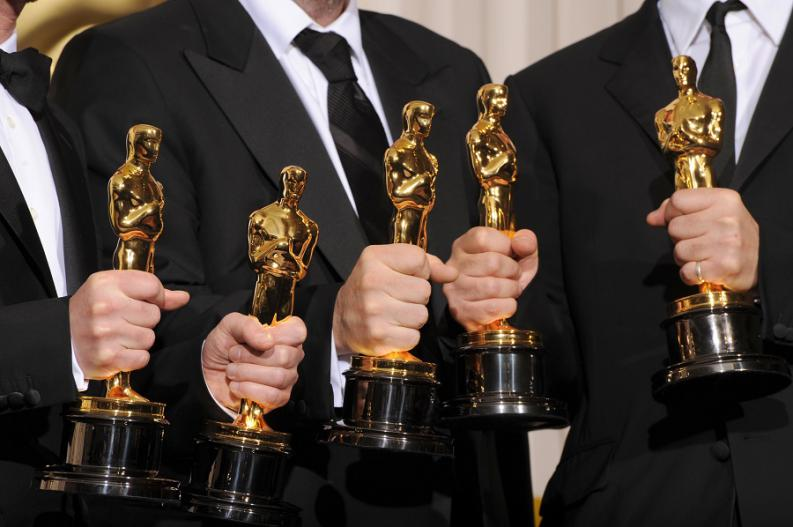 10 Things you never knew about the Oscars