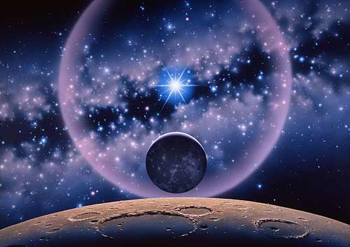 Y si no hubo 39 big bang 39 una ecuaci n cu ntica predice for Immagini universo gratis