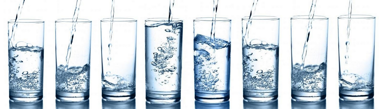 8 glasses of water a day: a myth?