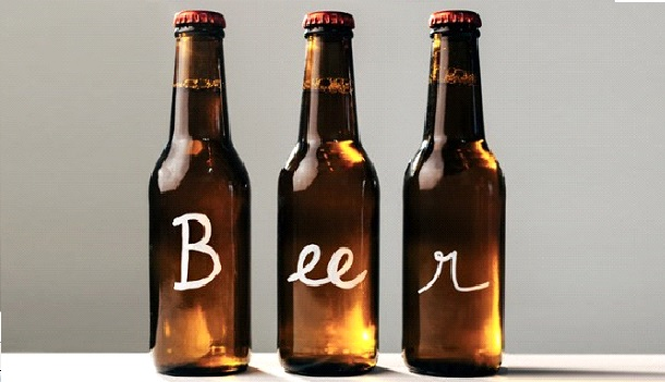 8 ways beer is good for you!!