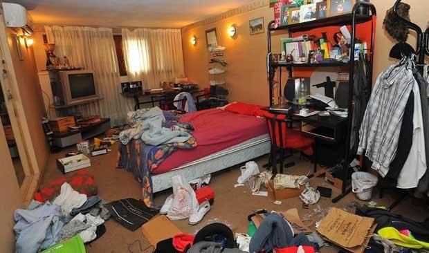 Cmo combatir el desorden en las habitaciones de los