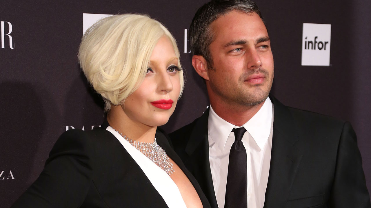 Lady Gaga and Taylor Kinney 'taking a break'