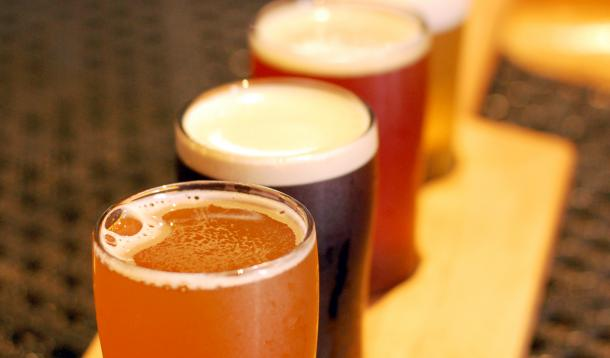 What Happens to Your Body Within an Hour of Drinking a Beer
