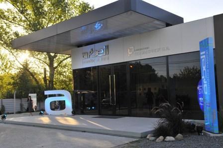 Arbell abrió un nuevo Centro de Distribución y Logística