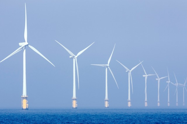 Denmark Breaks Its Own World Record For Wind Power Generation In 2015
