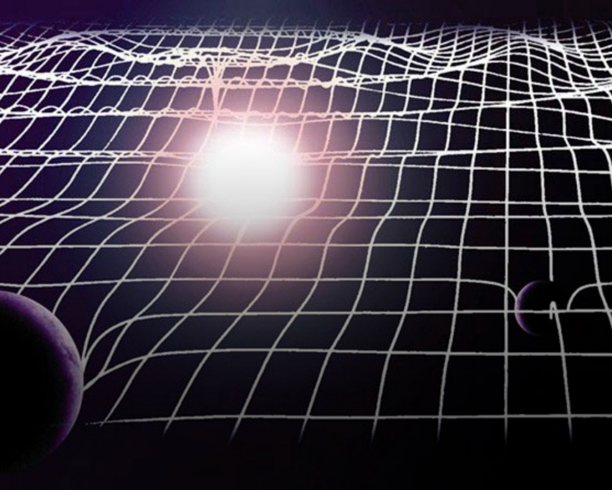 Why Does Gravity Move At The Speed Of Light?