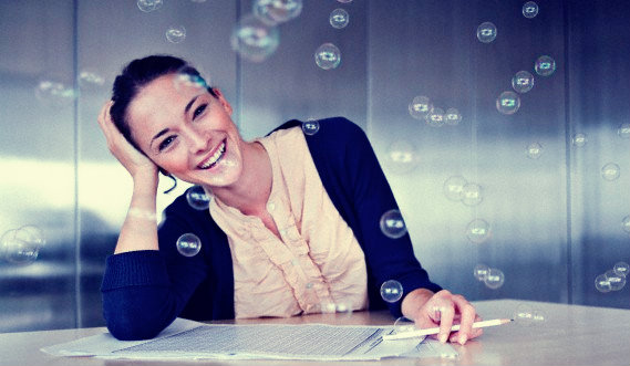 9 ways to be happy in job you don   t like