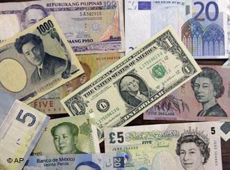 Reforma sistema monetario libre de interés