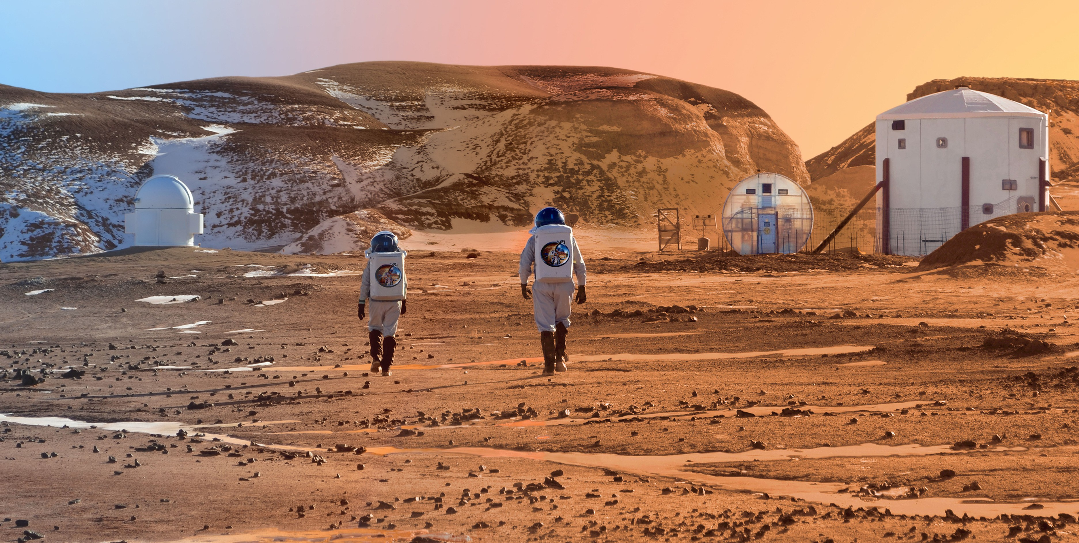 Elon Musk Mars mission will send people to die on Red Planet on hope of colonising it