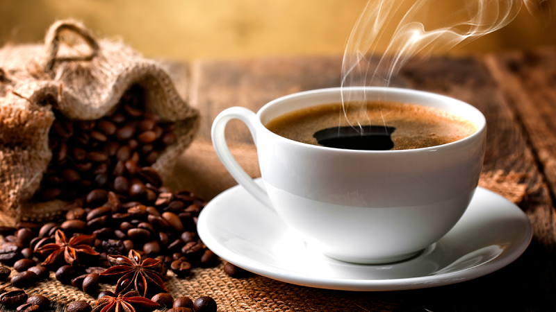 New research confirms: Coffee makes you live longer