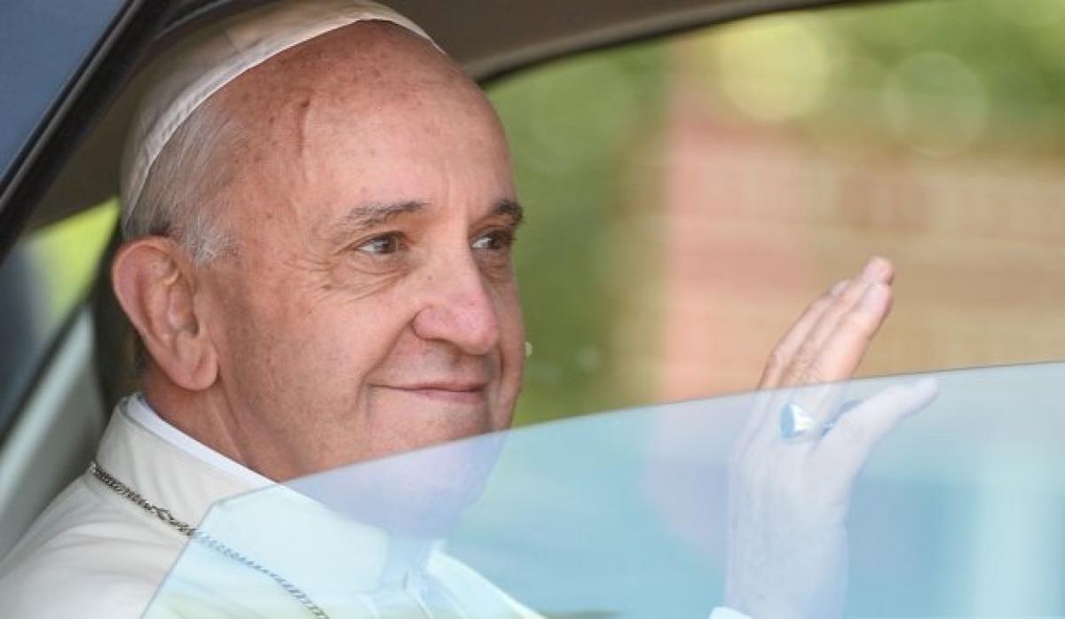 Carta del Papa a los no creyentes