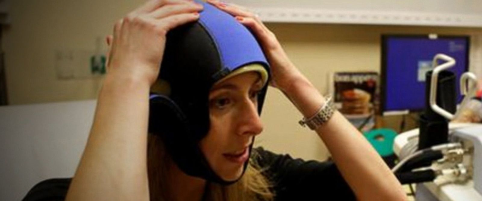 FDA Approves 'Cold Cap' That Reduces Hair Loss During Cancer Treatment