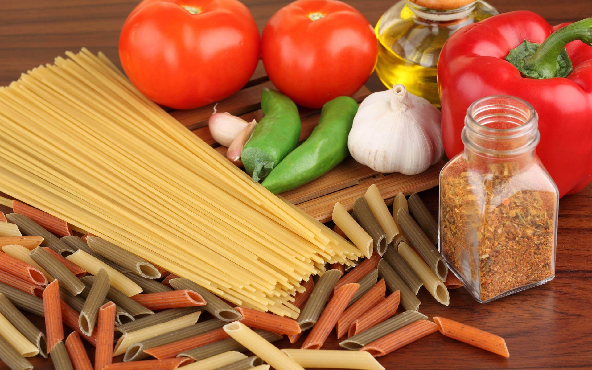 8 Pasta Hacks for Healthy Meals